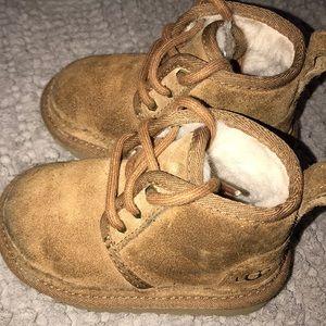 UGG Boots Sz 6C